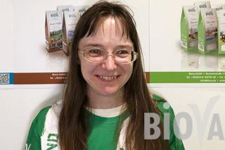 Nicole Babuke