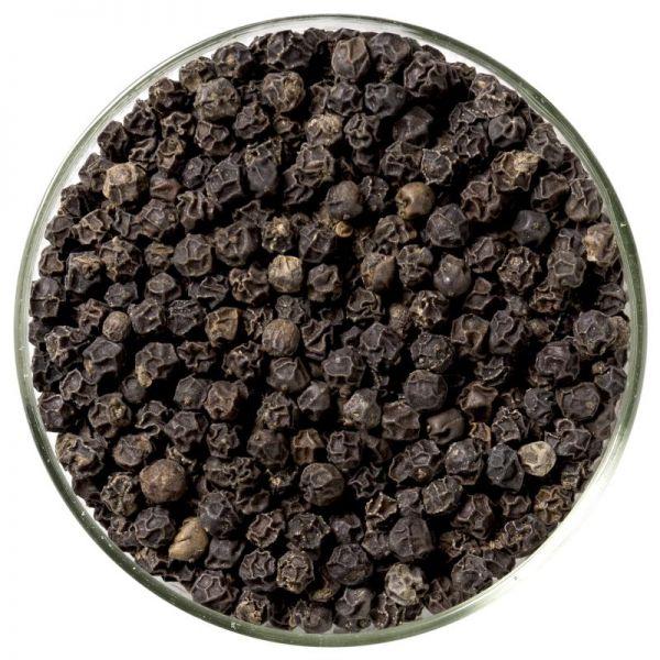 Organic pepper | black | whole | smoked