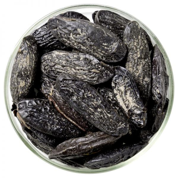 Tonka beans from Brazil A-quality 2-4cm| -